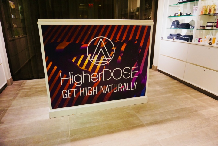 Get High Naturally withHigherDOSE