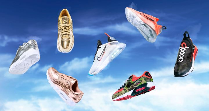 Air Max Day Line Up