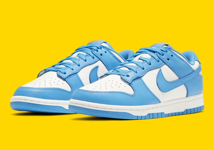 """Slam Dunk for the Ladies – WMNS Dunk Low """"Coast"""""""